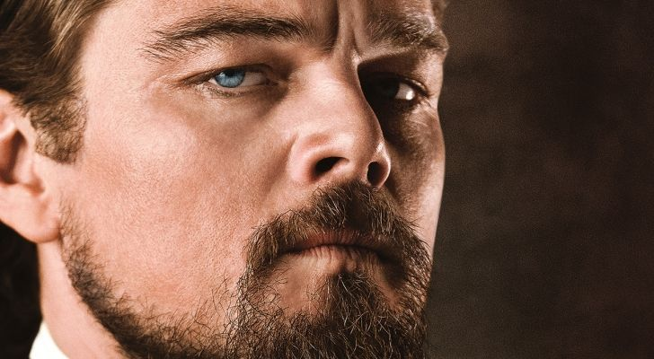 DJANGO UNCHAINED: Leonardo DiCaprio On Playing A Character He Can't Stomach In The Upcoming Movie