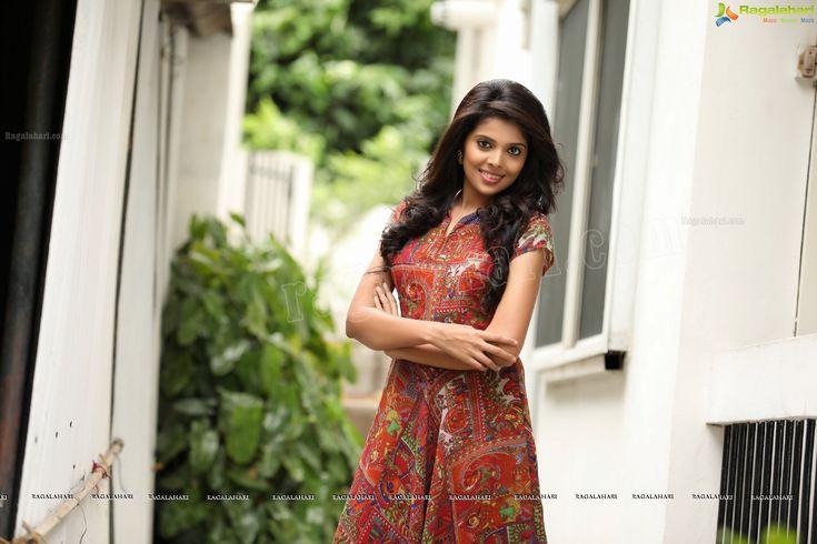 Shravyah Ragalahari Exclusive Photoshoot   Telugu Cinema heroines Photos Gallery