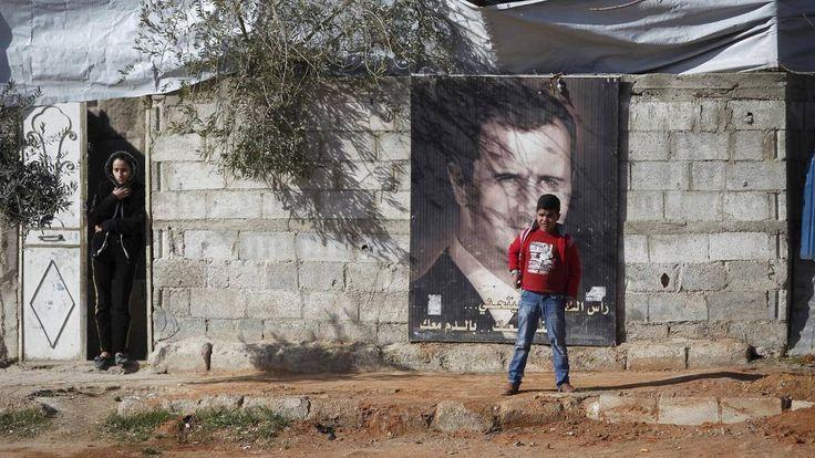 Fem spørsmål og svar om Syria-valget - Aftenposten