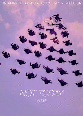 NOT DAY ME ENCANTOOOO <3 ♥♥ BTS