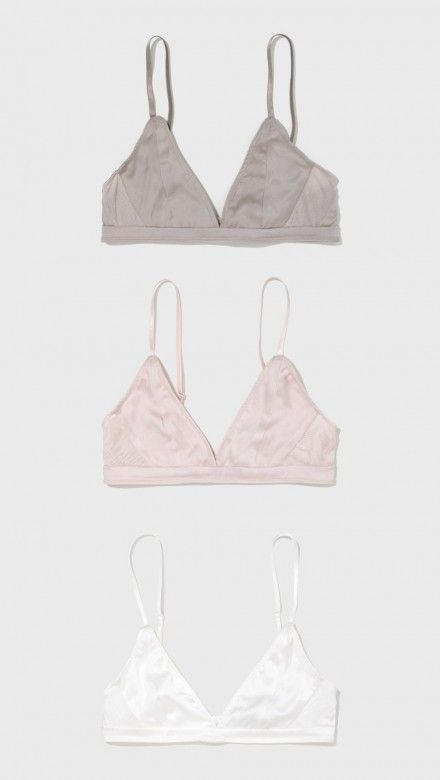 Soft Bra Box Set by Kent