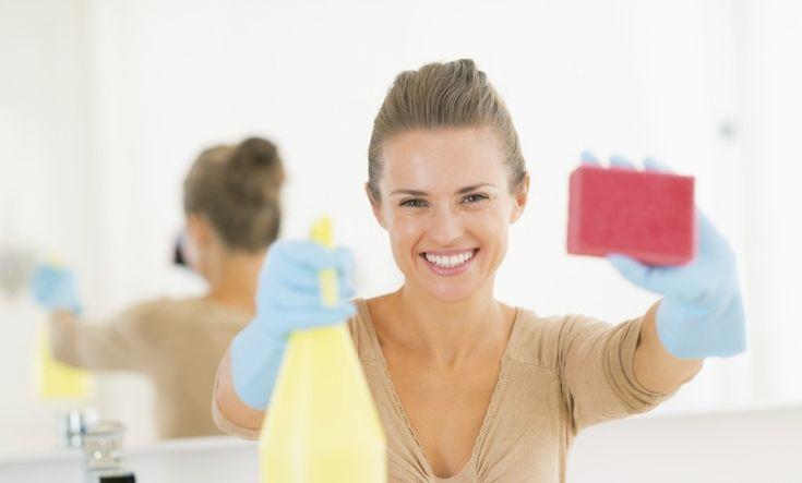 Consejos para limpiar los accesorios del baño fácilmente