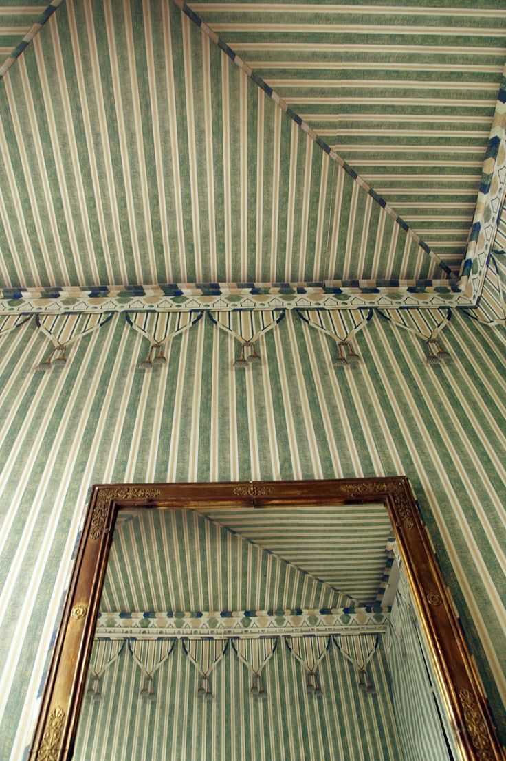 Fabric Wall Ceiling : Best wall and window magic images on pinterest