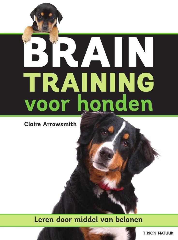 Ontdek hoe slim je hond is ...en zorg ervoor dat hij zich nooit verveelt! Iedereen zal het erover eens zijn dat een fysiek fitte en getrainde hond een beter leven heeft. Maar wie staat er ook stil bij de mentale gesteldheid van zijn hond? Dit baanbrekende boek laat zien hoezeer honden gebaat zijn bij oefeningen om hun brein te trainen, hun zelfvertrouwen te vergroten en de band met hun baasjes te versterken. Volgepakt met vrolijke spelletjes, trucs en activiteiten zorgt dit boek ervoor dat…