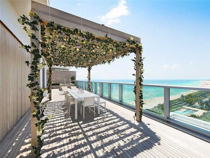Luxury Roof Top Deck
