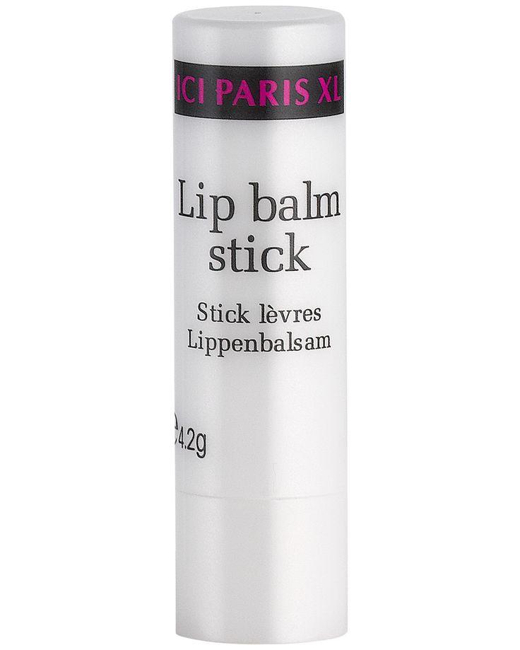 ICI Paris XL Lip Balm Stick - een echte musthave in de zomer! Ter bescherming voor je lippen #mysummermusthaves