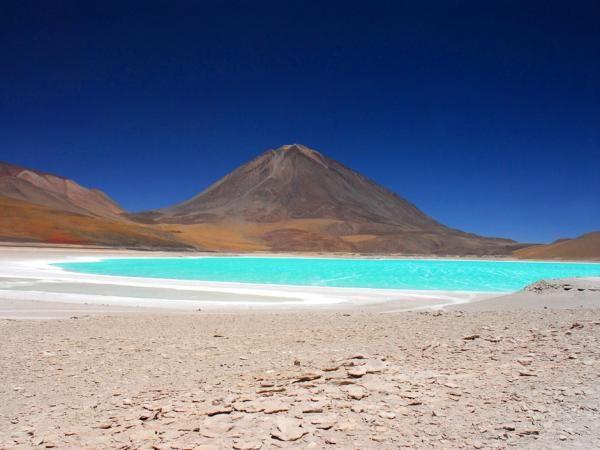 Vacances près des lacs salés de Bolivie : les amateurs de grands espaces y trouveront leur bonheur...