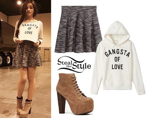 Camila Cabello Clothes \u0026 Outfits