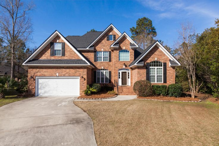 Brickyard Plantation - MLS# 16006386 http://ift.tt/1Rc9PSF Last Update: Fri Mar 11th 2016 12:00 am   Provided courtesy of Jim Grady of Coldwell Banker United Realtors Welcome home. This beautiful all brick home sits on a cul-de-sac lot in the award winning neighborhood of Brickyard Plantation of Mt Pleasant. Features include: downstairs master suite; open floor plan w/vaulted ceilings and abundant natural light; kitchen w/ center island open to the family room; family room w/ fireplace and…
