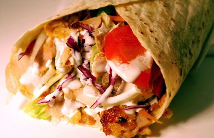 Se vi piace il Kebab, ma non volete uscire per comprarlo o non vi fidate del, ecco la soluzione, un ottimo kebab fatto in casa con ricetta originale Tunisina. La preparazione e semplice e veloce…