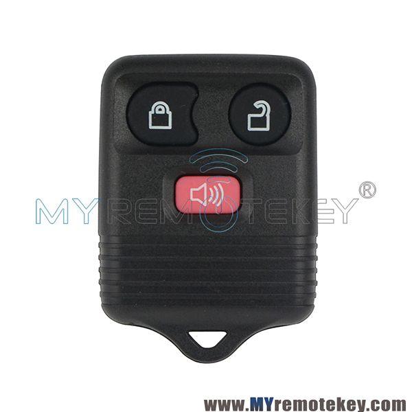 Remote Key Fob Cwtwb1u331 For Ford E Series Escape Excursion