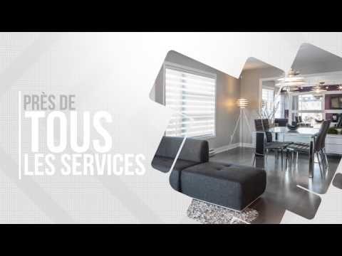 Condominiums Quatuo  - Projet domiciliaire à Saint-Eustache | GBD Construction