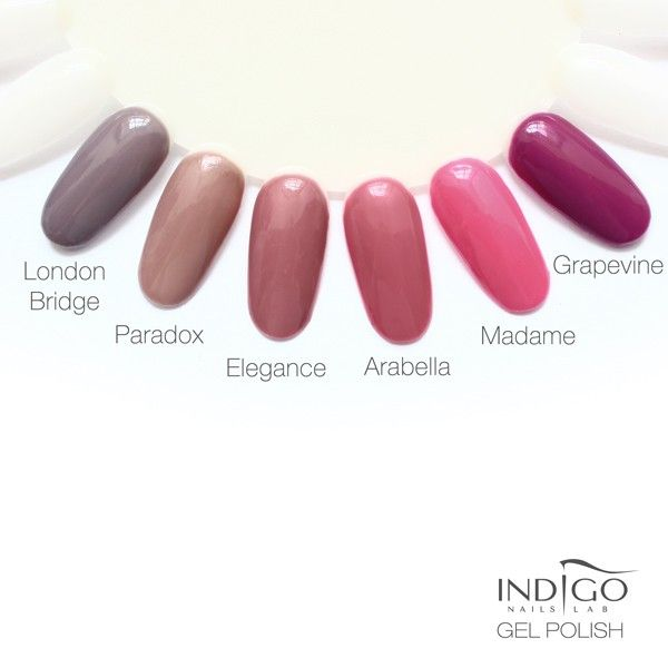 London Bridge (video) | indigo labs nails veneto