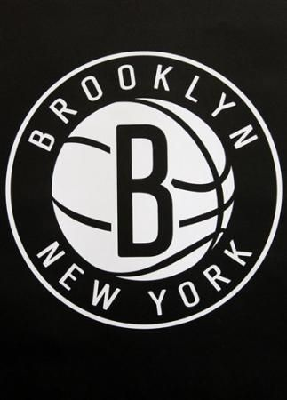 Brooklyn Nets - Another NY basketball team. Welcome Nets!!