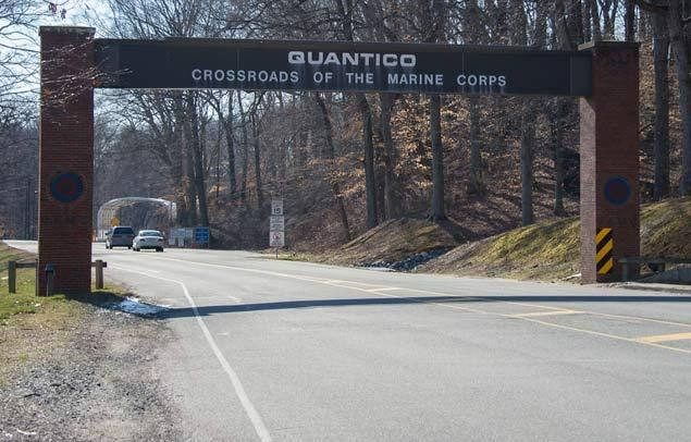 University of Maryland University College (UMUC) offers student services at Marine Corps Base Quantico in Virginia. This site is located on a military installation.