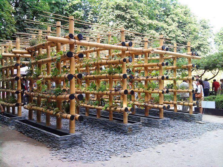 17 best ideas about jardins suspendus de babylone on for Jardin suspendu babylone