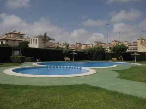 F0072 Apartment for sale in Cabo Roig