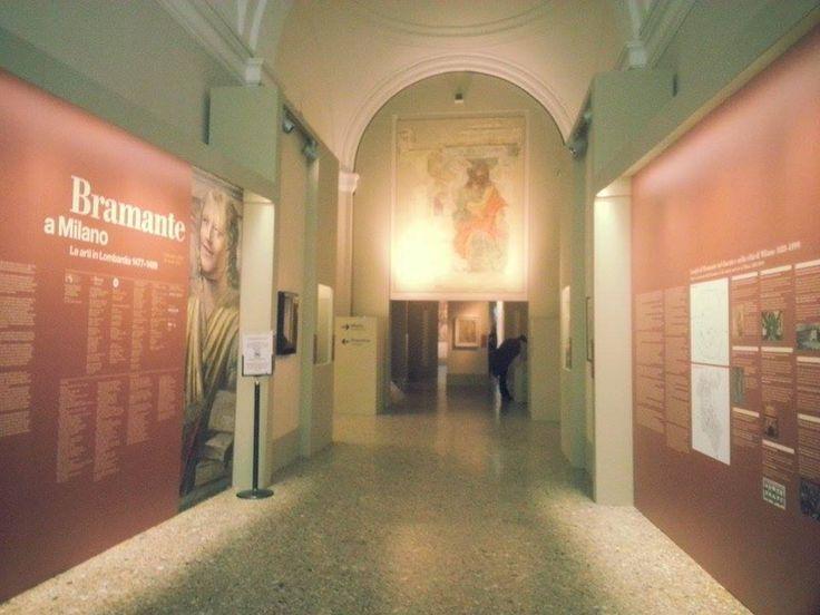 La mostra è stata resa possibile grazie al sostegno di Giorgio Armani.  Media partner: Corriere della Sera Sponsor tecnici: Apice trasporti d'arte Artcare, l'Arte di chi fa Arte Willis