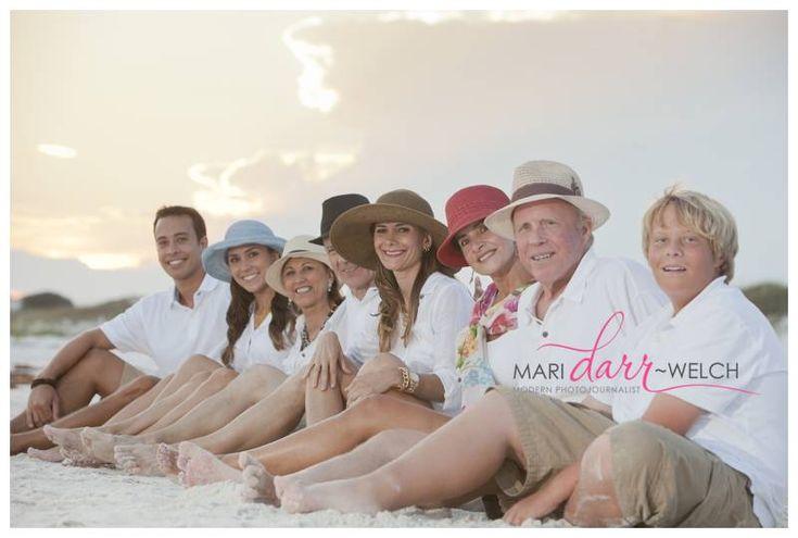 destin family beach photos   Family Memories ~ Destin Beach Portrait Photography ~ - Destin wedding ...