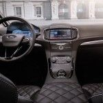 2014 Ford S MAX Vignale Dashboard 150x150 2014 Ford S MAX Vignale Review With New Concept
