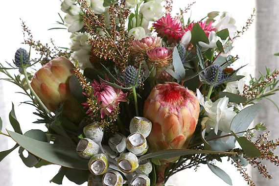 DIY Wedding Flowers | Melbourne & Yarra Valley Wedding Florist | Wild In Love