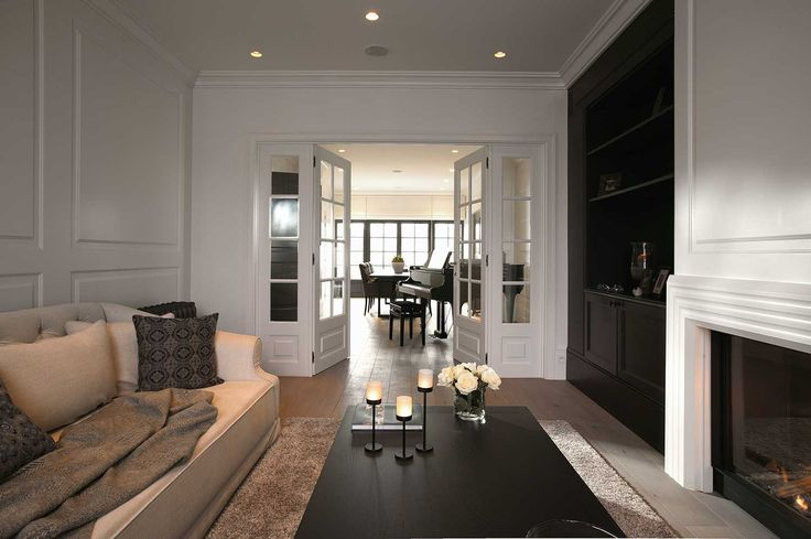 17 beste idee n over boog ramen op pinterest boogramen ramen en gebogen raambekleding - Deco moderne woning ...
