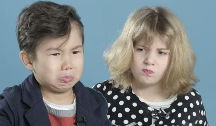 American Kids' Reactions to Breakfasts Around the World Are Hysterical