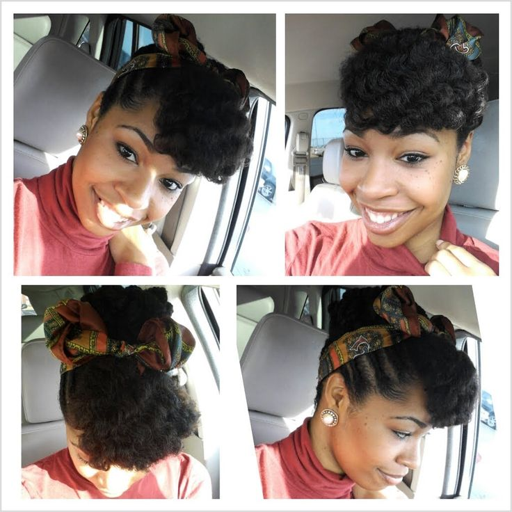 31 best my natural hair journey images on pinterest natural hair cute hair wrap head scarf natural hair twist out braids updo hairstyles everyday look afro african latin women of color hair ideas pmusecretfo Image collections