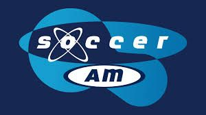 Soccer am is a talk show that revolves around football. The story of the show is that they just talk about football and look  at clips similar to Match of the day. The tone of then show is very light hearted and funny. The characters are Max Rushden and Helen Chamberlain  and are usualy joined by guests. The budget of the show seems very standard as to make it look more relatable, this is emphasised by the fact that they embrace mistakes and make them a part of the show