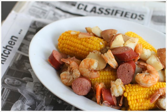 Low country boil get in my belly pinterest
