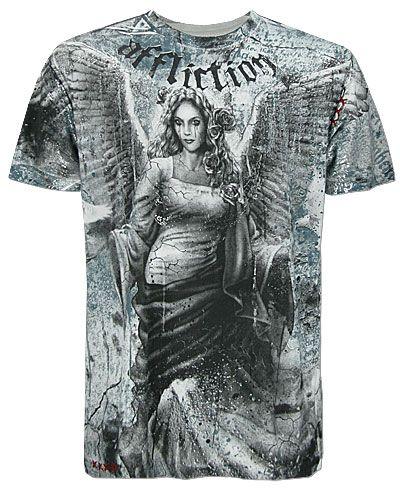 Affliction T-shirts
