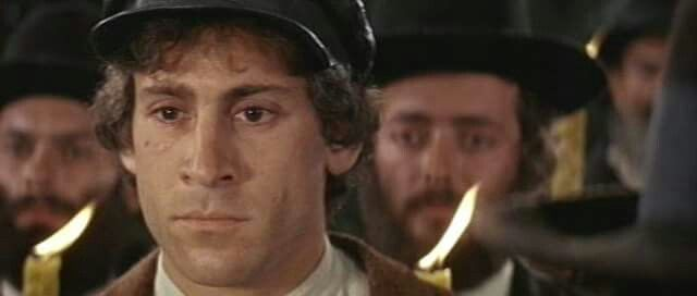 Paul Michael Glaser As Perchik Fiddler On The Roof Movie