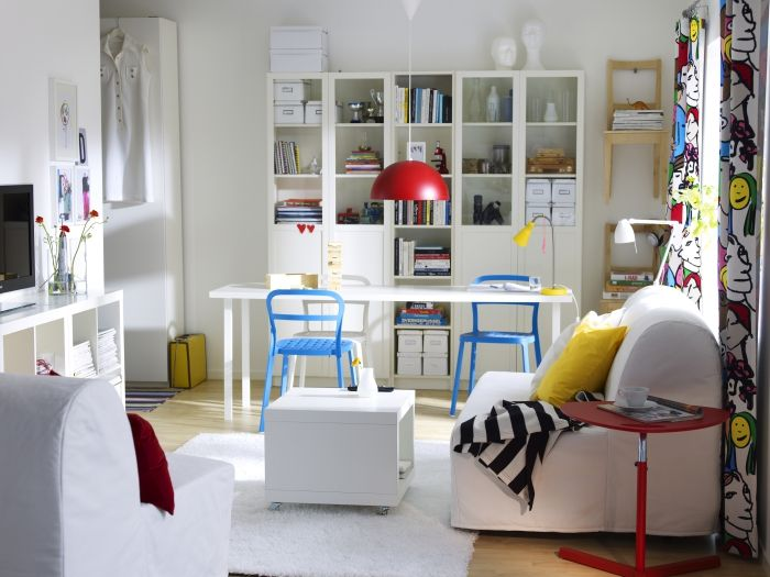 Populaire 16 best ou bibliothèque Ikea images on Pinterest | HEMNES, Ikea  GM76