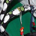 Bezug für Bugaboo Kinderwagen selber machen  #selbermachen #DIY #kinderwagen #bugaboo #kinder