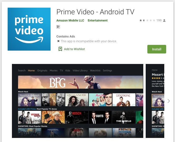 Pin By Windows Dispatch On Streaming Amazon Prime Video Prime Video Entertainment Video
