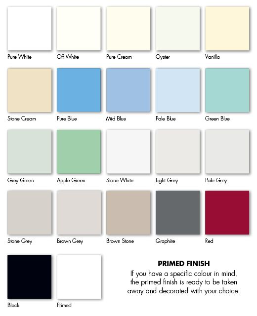 17 best images about imperial kitchens on pinterest for Colour charts for kitchens