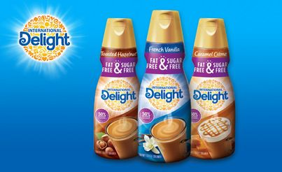 12 best images about International Delight Creamers on ...