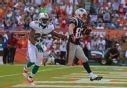 New England Patriots vs. Miami Dolphins - Photos - December 02, 2012 - ESPN