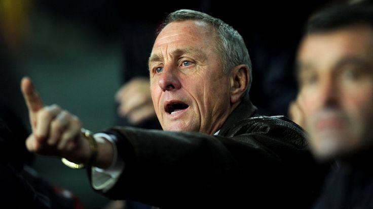 Cruyff: