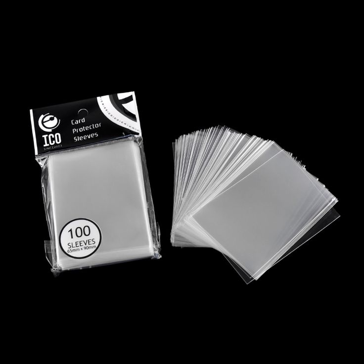 Aliexpress.com : Buy 100pcs/pack 65*90mm Card Sleeve Cards Protector Magic  of Three Kingdom Football Star Card Transparent Unsealed Game Sleeves from Reliable sleeve blouse suppliers on Better John