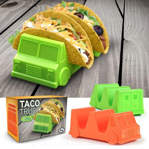 Taco Truck Taco Holder $12.99