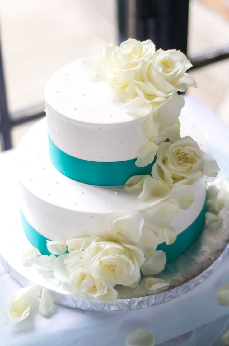 Teal White Garden: Wedding :: Bridal Shower Rochester Keywords: #weddings  #jevelweddingplanning