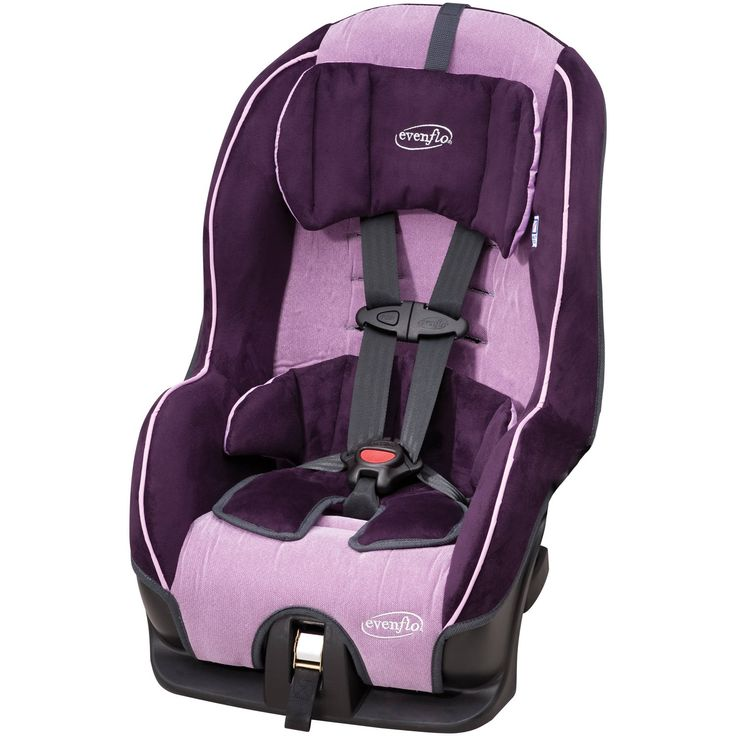 Evenflo Tribute Convertible Baby Car Seat Kristy Reviews