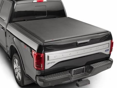 2016 Tacoma Roll Up Pickup Truck Bed Cover [8RC5276] - $479.95 : Pure Tacoma Accessories, Parts and Accessories for your Toyota Tacoma