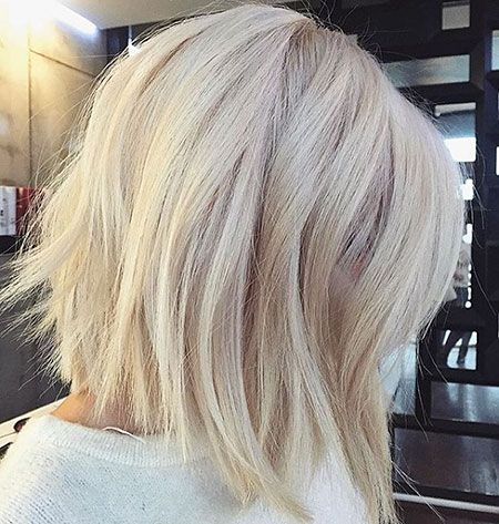 30 popular short blond hair 2018