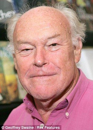 Timothy West actor, married to Prunella Scales, born in Bradford 1934
