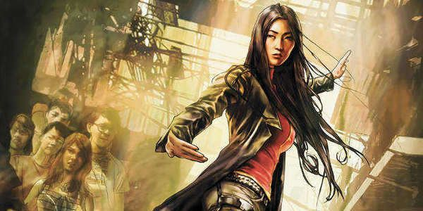 Could Arrow Actually Make Lady Shiva The Season 6 Big Bad?