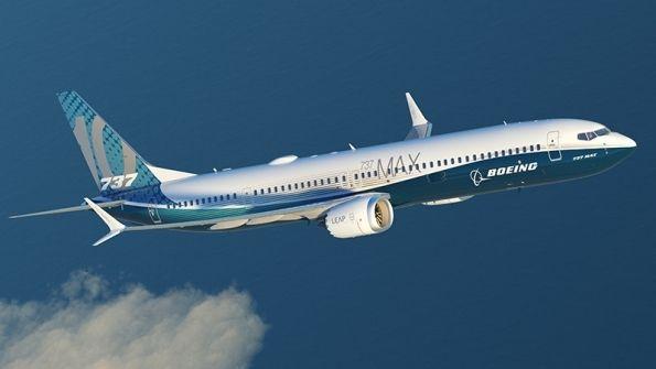 Boeing Outlines 737-10X Gear Test Plan - Aviation Week