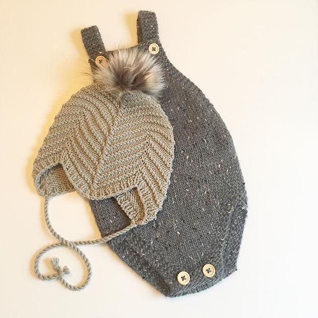 3ff32d7a #ullergull #sandnesgarn #hjelmlue #babystrikk #strikktilbarn #merinoull  #dustorealpakkatweed #babyknits #knitting #knittersofinstagram #knit  #strikkedilla # ...