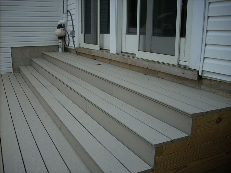 Patio Doors Deck Stairs To Patio   Google Search
